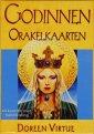 afbeelding van godinnenkaarten doreen virtue gevonden op coachingmetsanne.com coach Den Haag 2