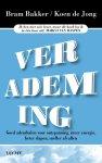 Afbeelding van boek verademing gevonden op coachingmetsanne.com coaching Den Haag