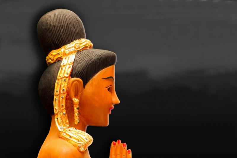 Afbeelding van een boeddha gevonden op coachingmetsanne.com goede coach Den Haag